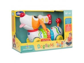 Chicco Will the Pinwheel Highchair Toy Rattle